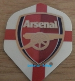 Letky Arsenal  Premier League  Football Licensed  F0885