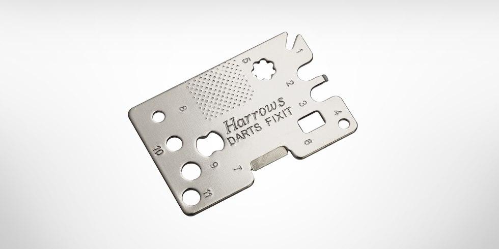HARROWS DARTS FIXIT multifunkční klíč na šipky
