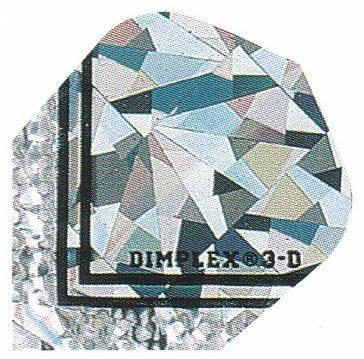 Letky DIMPLEX 3D Harrows  1101