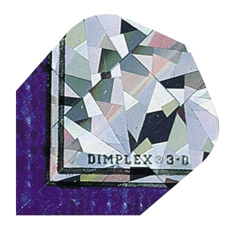 Letky DIMPLEX 3D Harrows  1102