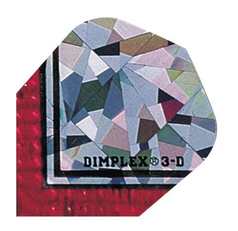 Letky DIMPLEX 3D Harrows  1105