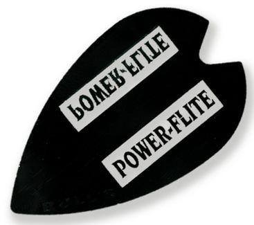 Letky POWER Flite Bull´s 50797