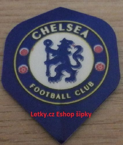 Letky Chelsea Premier League  Football  Licensed F0937