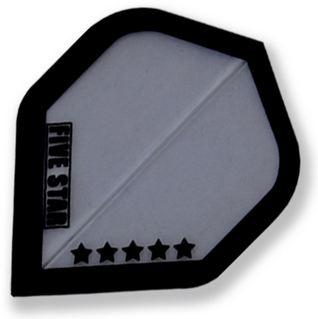 Letky Five Star Bull´s  51802