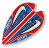 Letky Retro Bull´s 50950