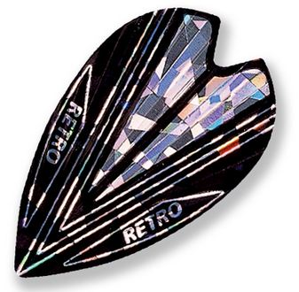 Letky Retro Bull´s 50953