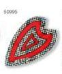 Letky Retro mini Bull´s 50995