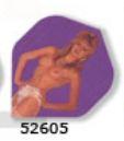Letky Erotic Bull´s  52605