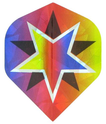 Letky Diamond Bull´s  52515