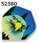 Letky Diamond Bull´s  52580