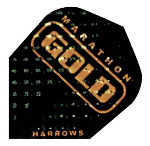 Letky MARATHON GOLD Harrows  2300