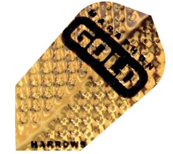 Letky MARATHON GOLD Harrows  2304