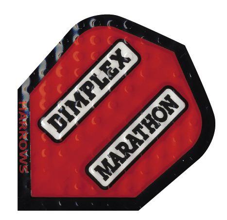 Letky DIMPLEX MARATHON Harrows  1902