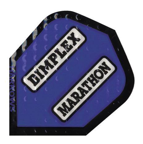 Letky DIMPLEX MARATHON Harrows  1903
