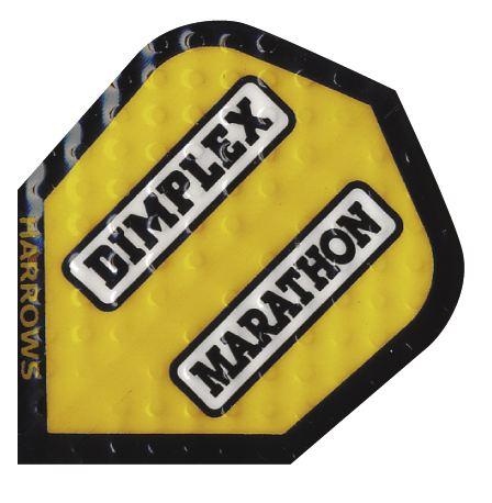 Letky DIMPLEX MARATHON Harrows  1904