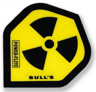 Letky POWER Flite Bull´s  50721