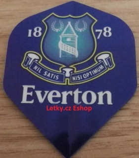 Letky Everton Premier League  Football   F0957
