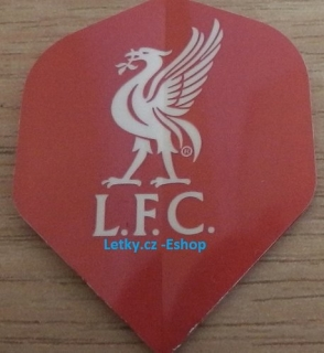 Letky FC Liverpool  Premier League  Football  F0936