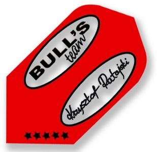 LETKY FIVE STAR TEAM BULL´S  51891