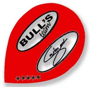 LETKY FIVE STAR TEAM BULL´S 51889