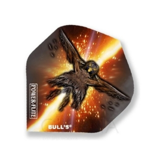 Letky POWER Flite Bull´s  50734